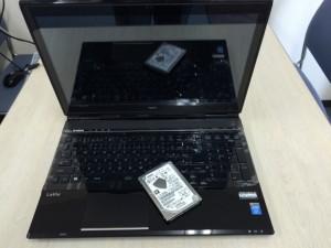 NEC PC-LL850RSB