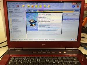 PC-LL550VG6R